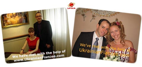 Ukrainian Fiancee Marriage Agency creates happy couples with Ukrainian girls!